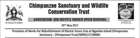 bid fence
