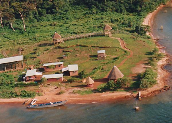 Ngamba Island 1998