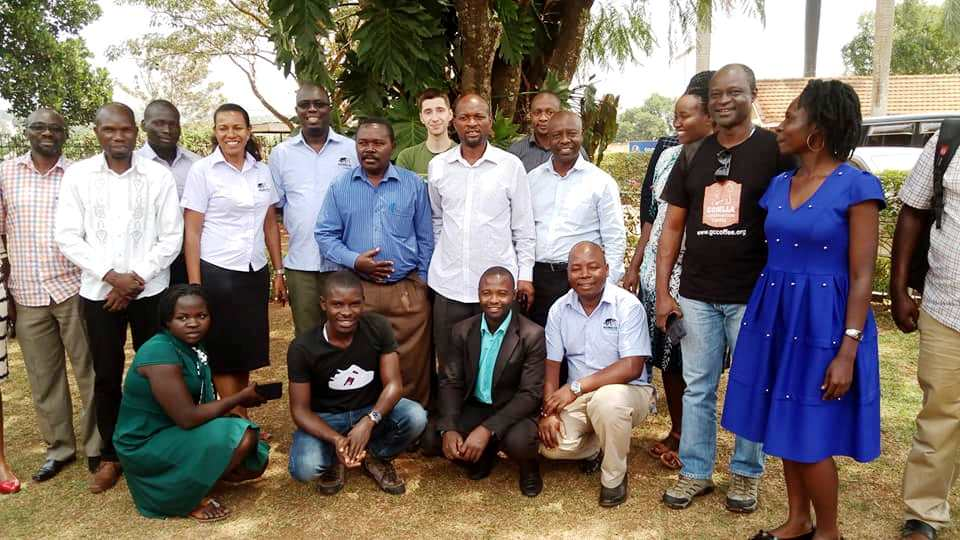 Educators workshop in Hoima District
