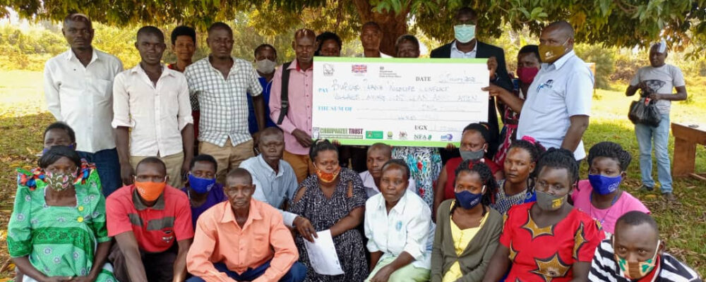 Resilience fund for associations